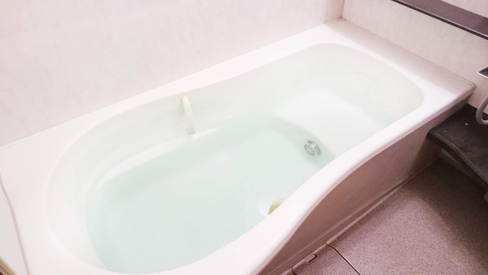 心永工務店のバスルーム浴室